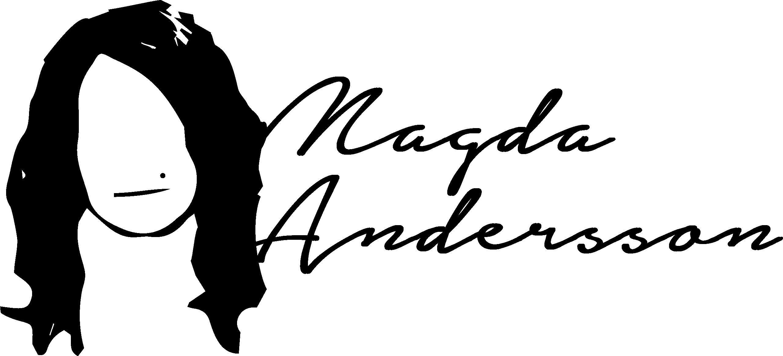 logga vit